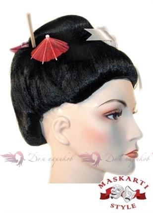 Изображение Bargain Fancy Geisha Girl