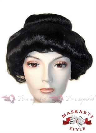 Изображение Bargain Geisha Girl