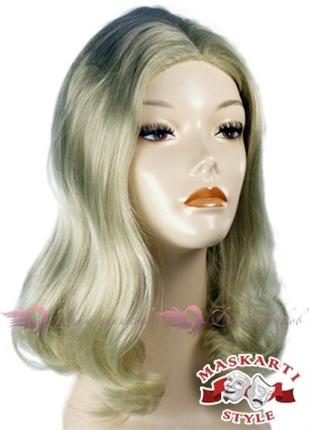 Изображение Blonde Wig