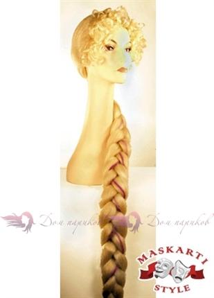 Изображение Braided Rapunzel