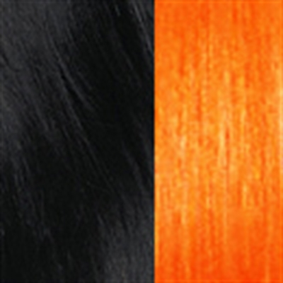 MS Black Orange