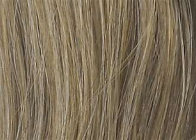 Dark blonde (caramel mix)